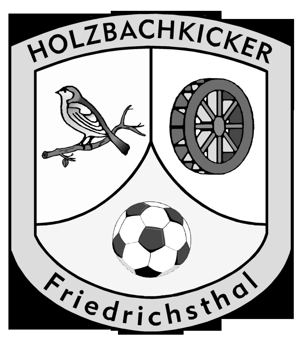 Holzbachkicker Friedrichsthal